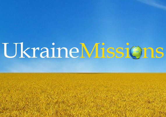 John has been involved with mission work in Ukraine since 1996 and travels there at least twice a year to work with the brethren. <a href='http://www.kachelman.com/ukraine'>Click here</a> to learn more about the work.