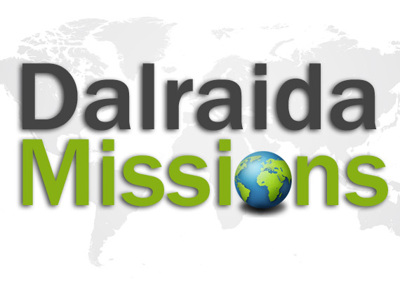 Dalraida church of Christ has an active mission program and have a website dedicated to informing others about their works -- several of which are connected to John's work in Ukraine. <a href='http://www.dalraidamissions.org'>Click here</a> to learn more about their works and how you may be able to get involved with Dalraida.
